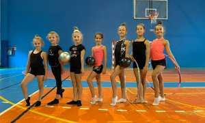 Cusio ginnastica Francia2021