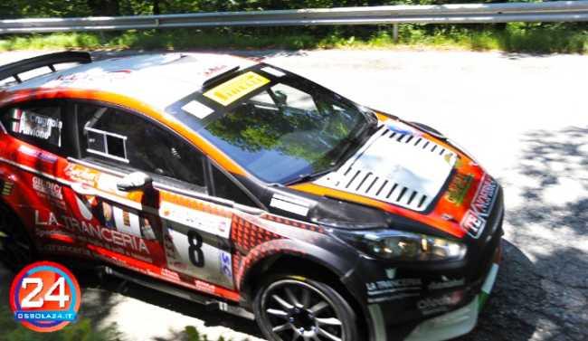 crugnola rally bella 24
